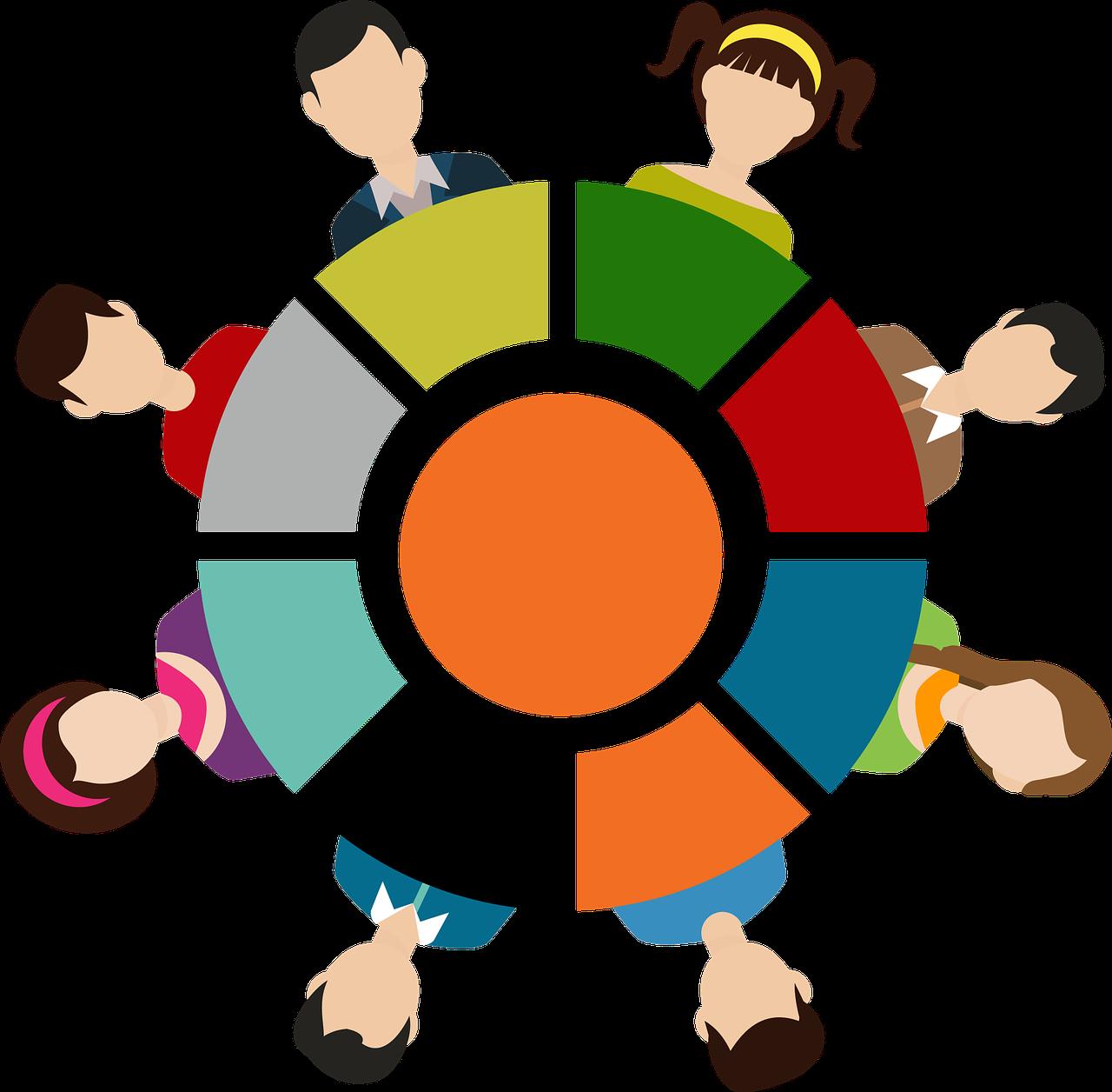 Image representing staff profiles